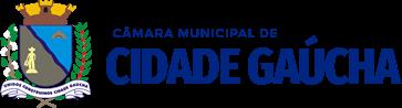 Logo da Camara de CIDADE GAUCHA